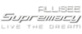 Allisee Supremacy logo